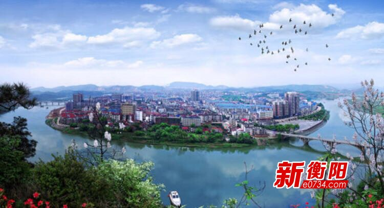 衡东国家高新技术企业增至20家  2019年产值60亿