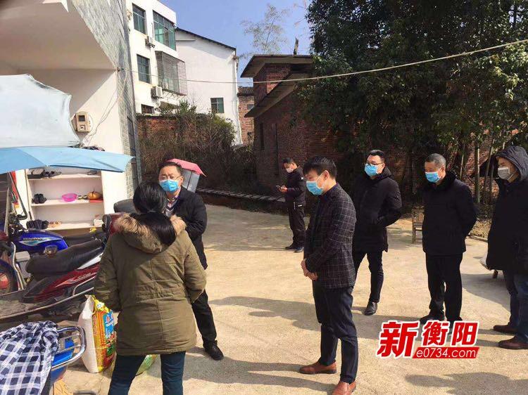 """【抗""""疫""""人物速写】刘志丹""""党员站在前面,村民才不恐慌"""""""