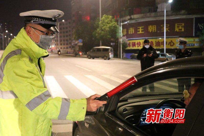 整治到位 责任压实 雁峰区交通问题顽瘴痼疾整治行动效果明显