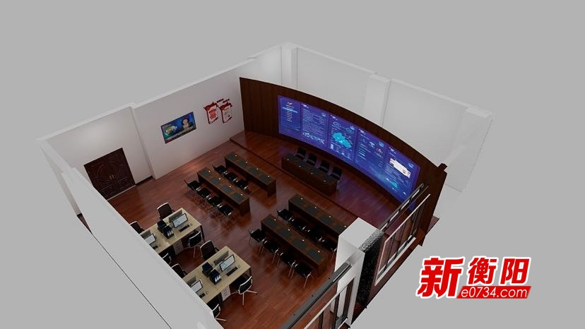 雁峰区加强调度 推动区融媒体中心高标准建设