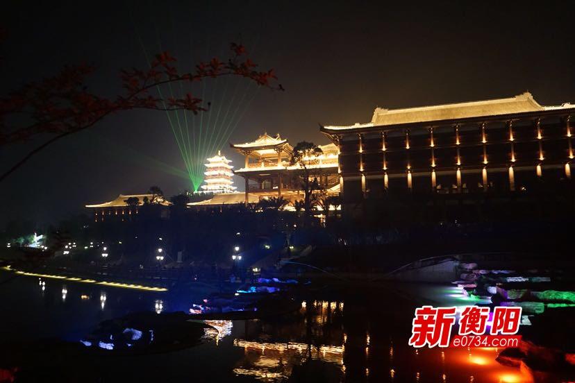 衡阳等九市媒体记者齐聚广西贺州开展采风活动