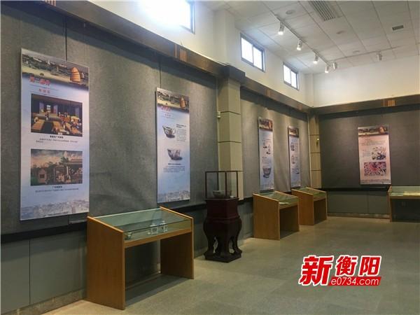 133件精选清代外销艺术品在衡阳市博物馆展出