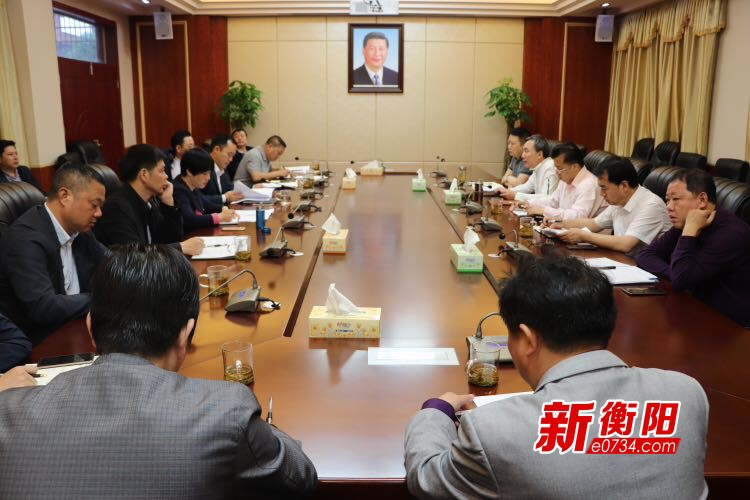 2018中国(常宁)油茶旅游文化节计划六月上旬开幕