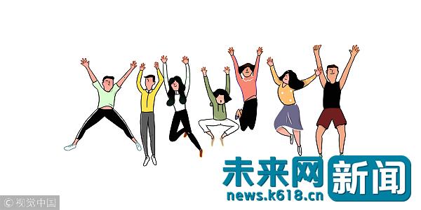 传承五四精神:新时代呼唤向上的新青年