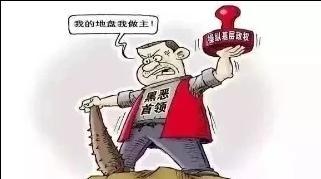 """索要30万""""协调费"""" 衡阳蒸湘区一""""村霸""""团伙覆灭"""