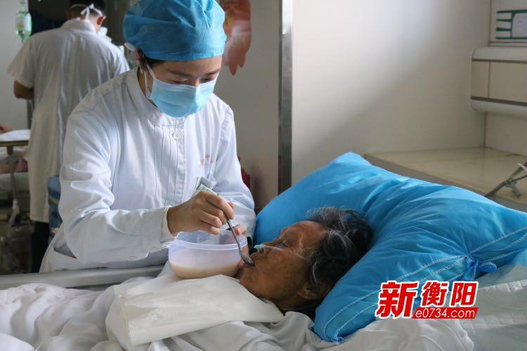 【厉害了,护士们】与死神较量的重症监护护士