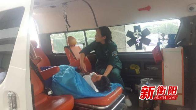 【厉害了 护士们】护士张玉:在急救一线与时间赛跑