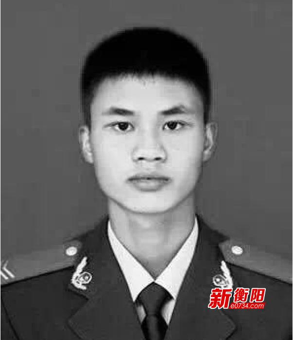 衡阳籍消防员救火不幸坠楼牺牲 父母已赶至淮安