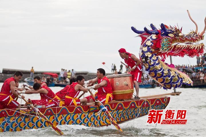 我们的节日・端午:衡阳周边多项龙舟赛事轮番上线