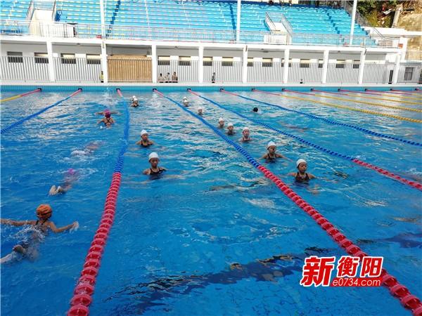 """省运会·项目小科普:最具观赏性的""""水中芭蕾"""""""