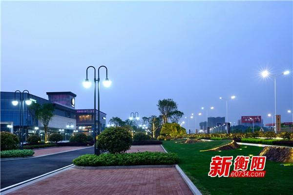 衡阳正青春:道路交通发展成就发布会答记者问