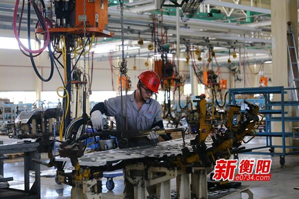 民营经济有力量:白沙工业园好政策让企业好安心