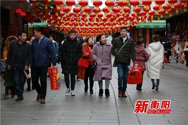 """春节黄金周南岳喜迎""""开门红"""" 接待游客85万人次"""