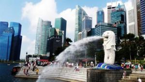 中國內地連續第二年成為新加坡最大旅游客源地