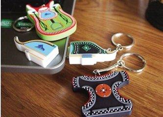 馆藏文物正在被唤醒 文创产品成为市场新增长点