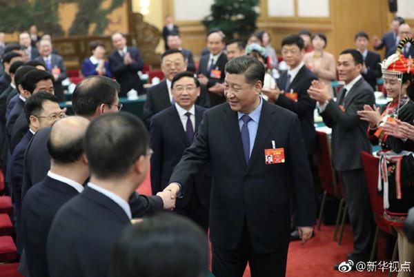 東南網評:推動兩岸融合發展,共享發展機遇