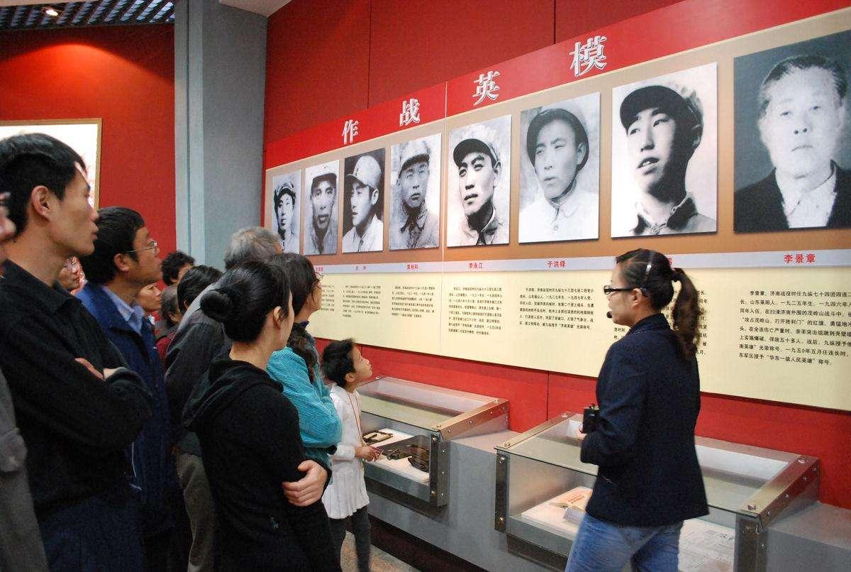 【地評線】紅色旅游是中華大地靚麗的風景線