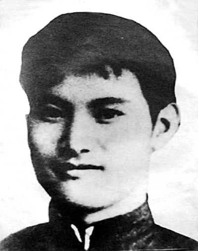 """张谦光:从国民党""""督学""""到坚强的共产主义战士"""