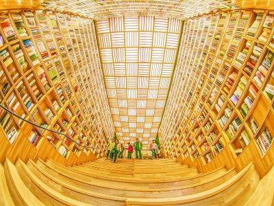 读屏时代,如何享受阅读之美