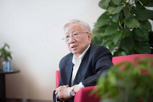 杨成绪:新中国成立70周年外交进程波澜壮阔