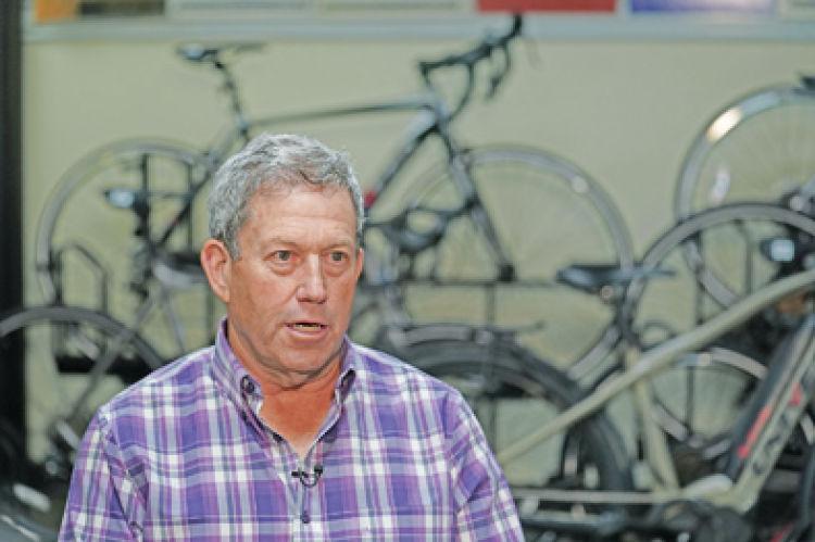 關稅令美自行車產業舉步維艱——美國業界人士講述貿易爭端下的行業故事