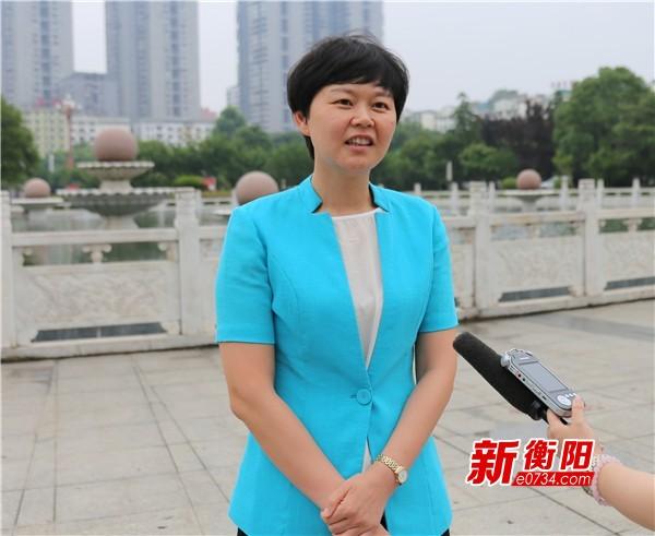 耒阳市委书记罗琼:打造富有湘南民居特色的美丽乡村