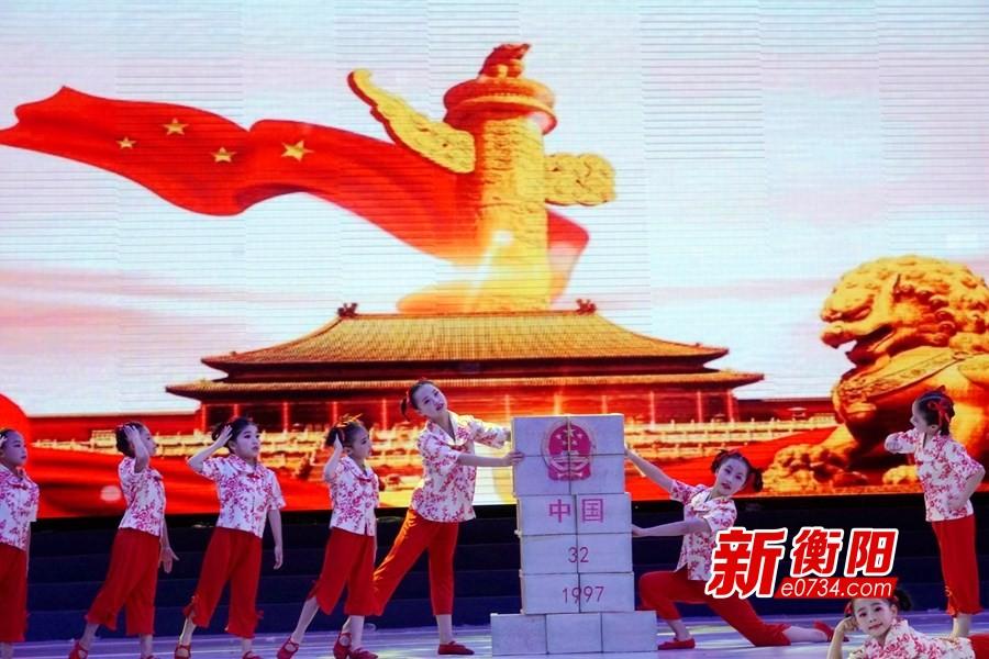 """第二届鹭当代艺术节吸引300多衡阳""""舞林高手"""""""