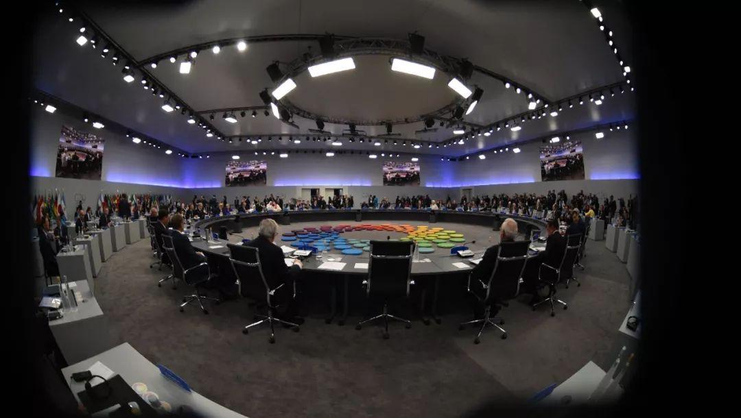 习近平的G20金句