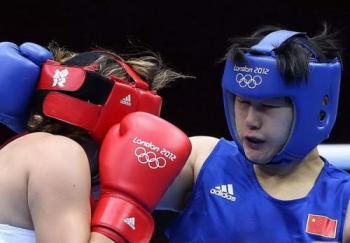 國際奧委會公布東京奧運會拳擊賽事運行方案 將大幅增加女拳手比重