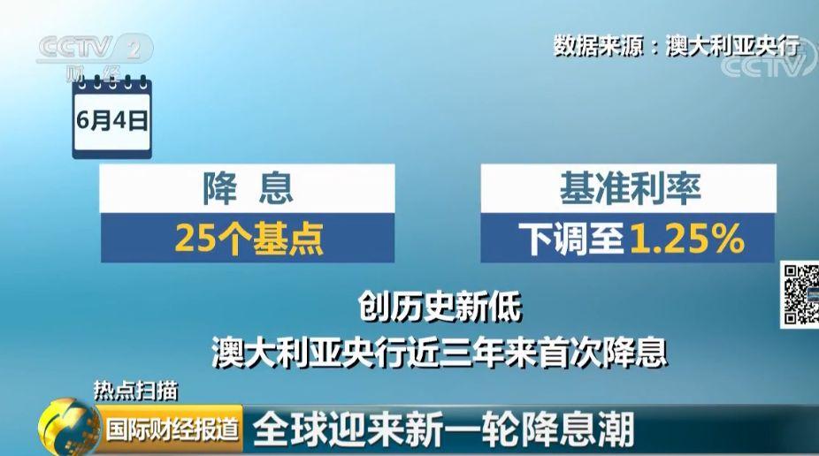 全球降息,中國跟嗎?剛剛,央行回應了!