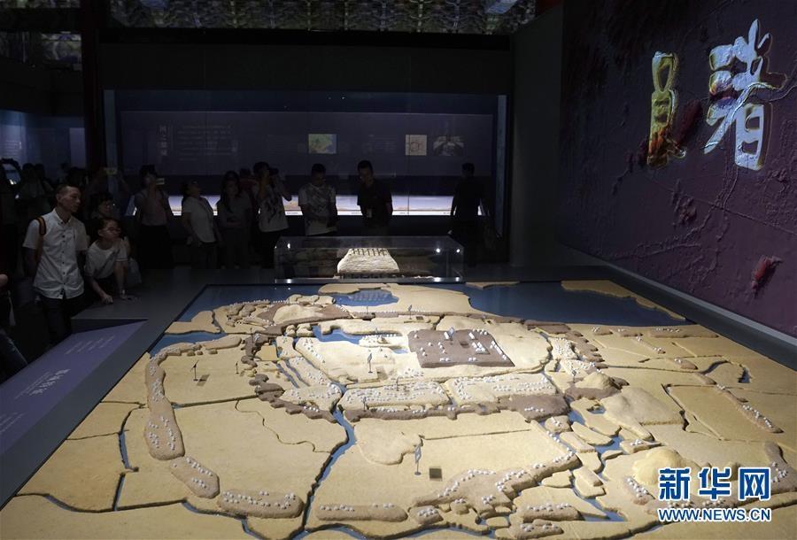 """""""良渚与古代中国——玉器显示的五千年文明""""展亮相故宫"""