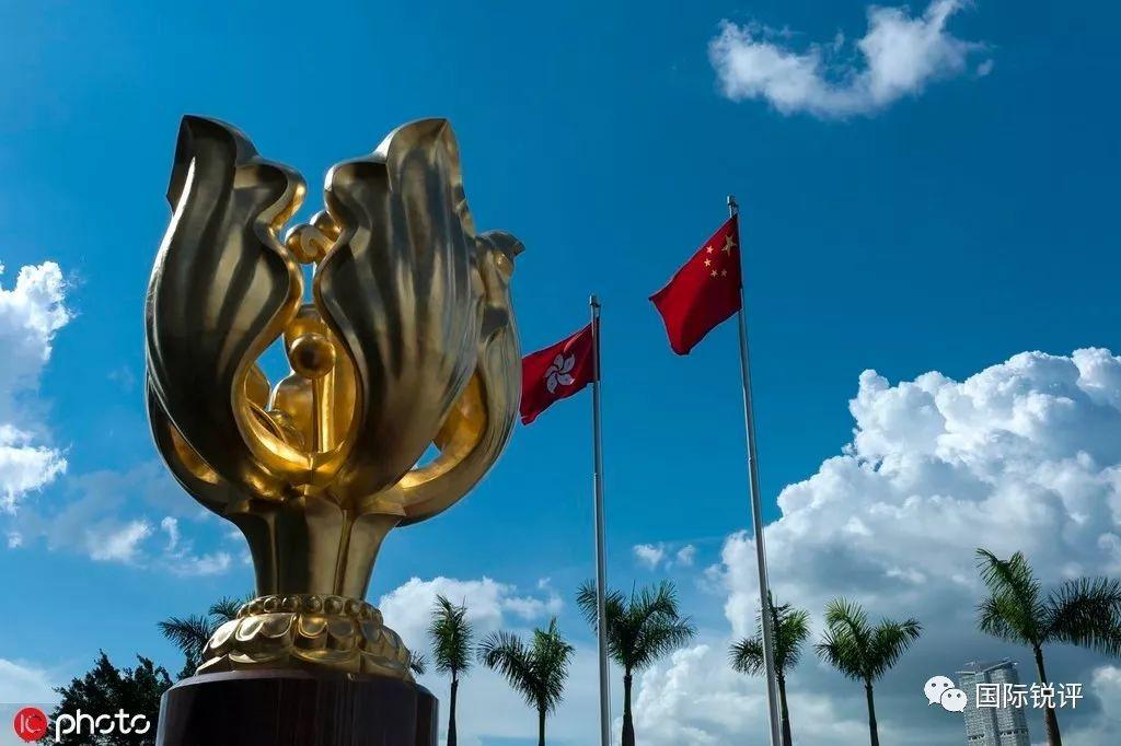 国际锐评|香港绝不能容忍外部势力兴风作浪