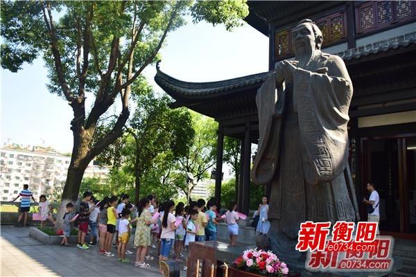 预计今年9月 衡阳石鼓书院将正式免费向公众开放