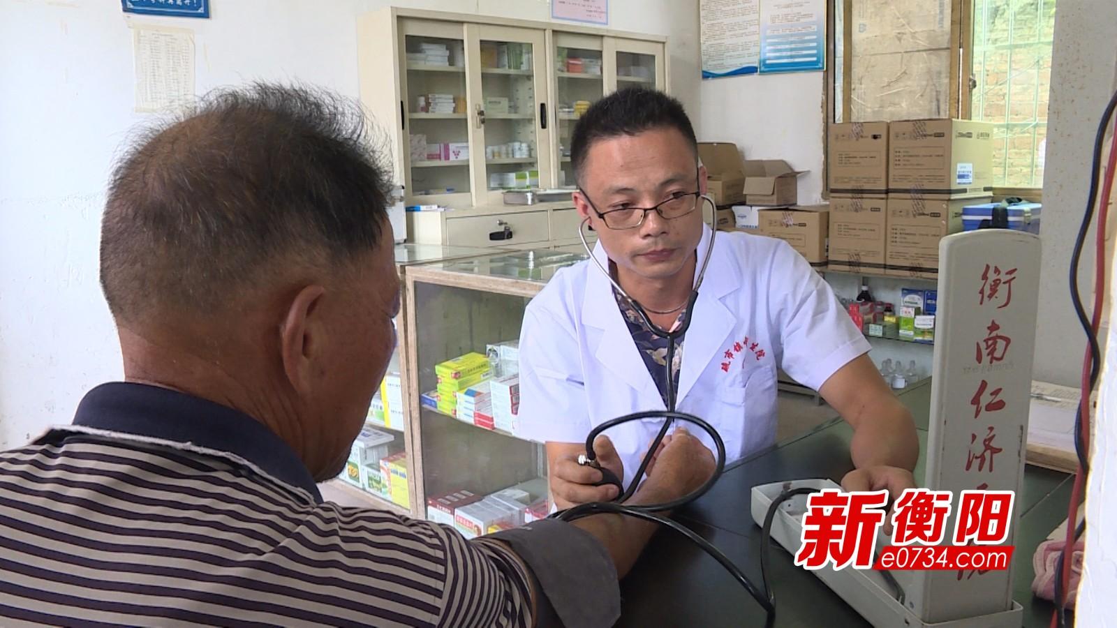 医者仁心!刘少军坚持16年上门为贫困患者导尿