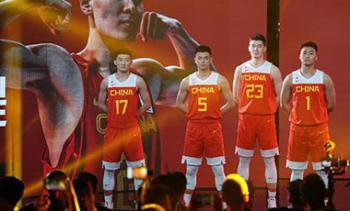 冲刺世界杯,中国男篮备战收获与挑战并存