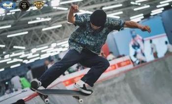 """奥运的""""官方认证""""能推动滑板运动走得更远吗?"""