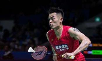 羽毛球世锦赛19日揭幕 中国队满额参赛