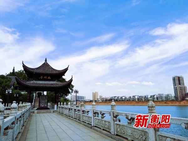 中秋小长假中短途游升温 衡阳接待110.39万游客