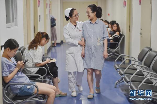 健康中国——70年中国面貌变迁述评之七