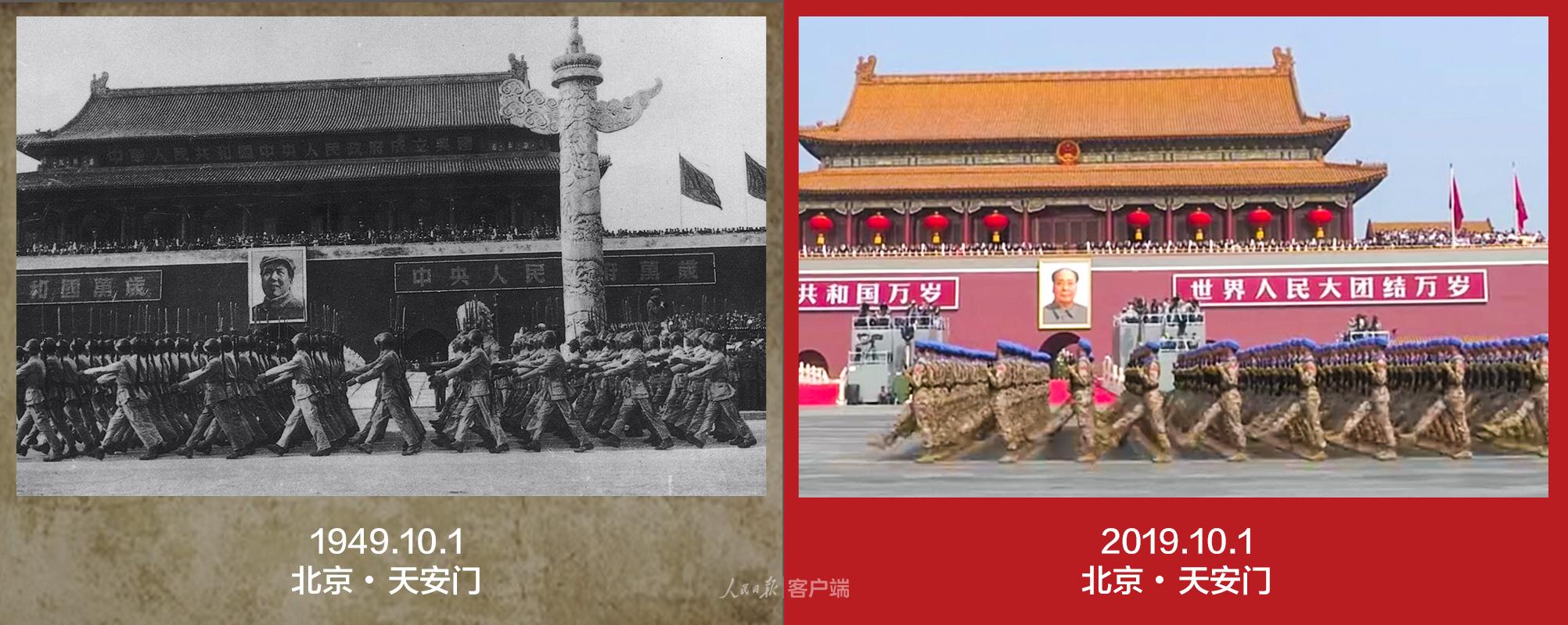 今天的中國,就是那年你心中的模樣