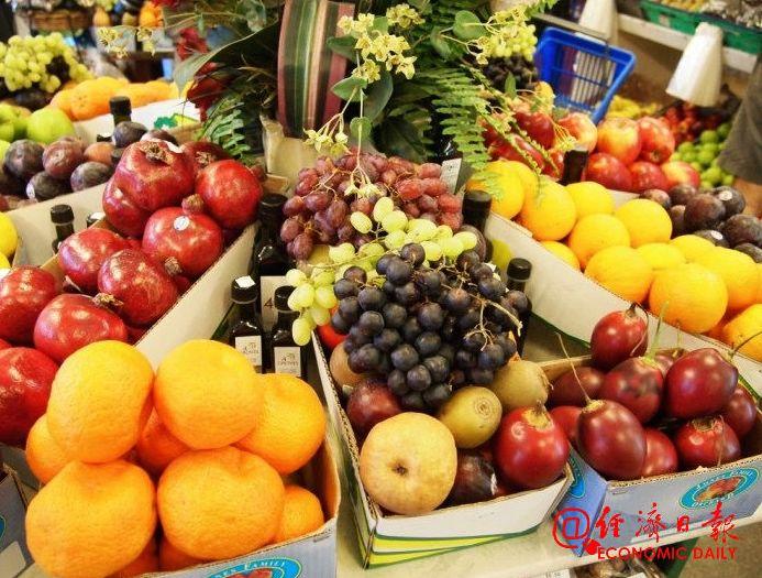 放心吃!猪肉价稳了,蔬菜、水果都降了→