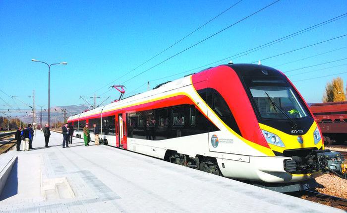 """轨道交通:湖南呈现给世界的""""新名片"""""""