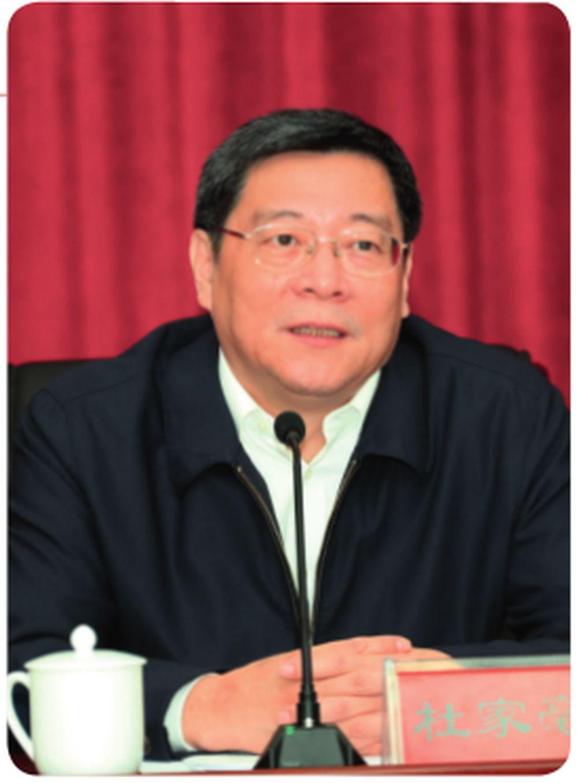 瞭望丨湖南省委書記 省人大常委會主任杜家毫 以決戰決勝之勢 打贏精準脫貧攻堅戰