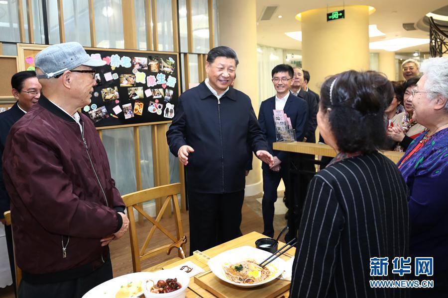 """新华网评:""""人民至上""""彰显城市治理民生温度"""