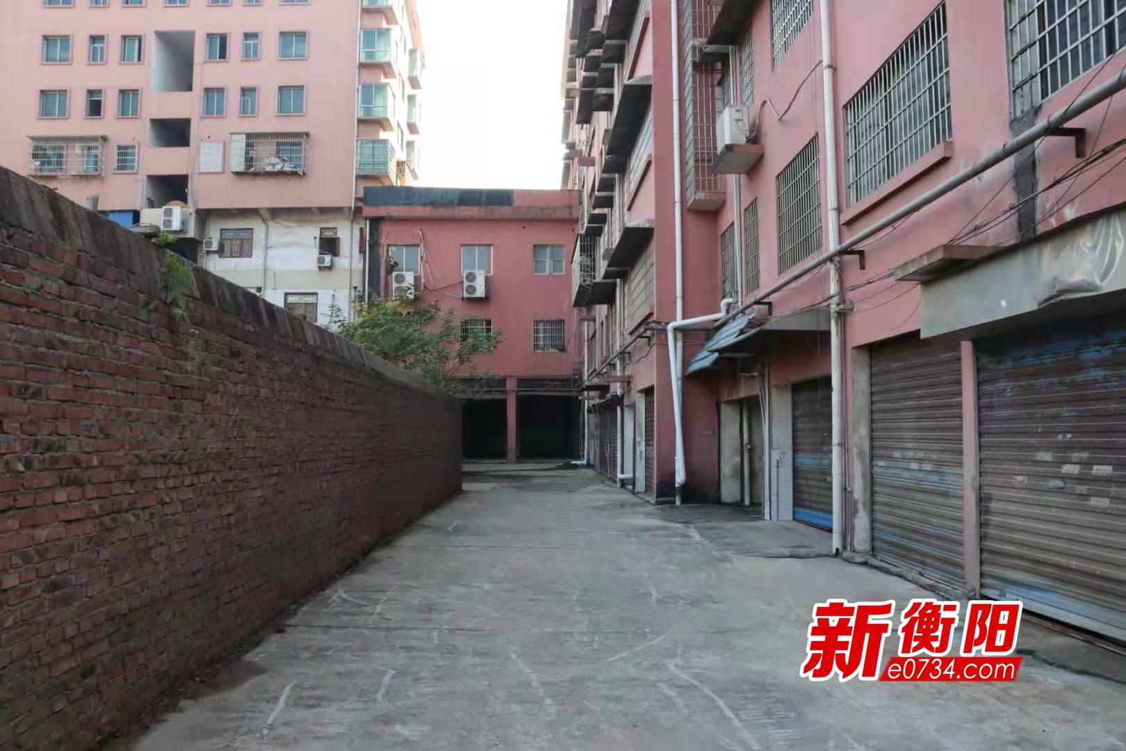 """""""双创""""进行时:衡阳市农业农村局着力整治人居环境"""
