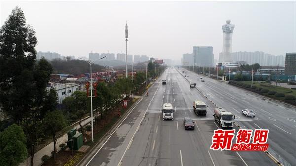 """《衡阳市城市容貌标准》发布:让""""我们的家""""更美"""