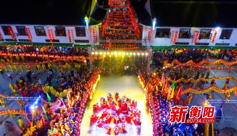 寒假去哪儿:鼠年春节游南岳 这些事项可得注意了