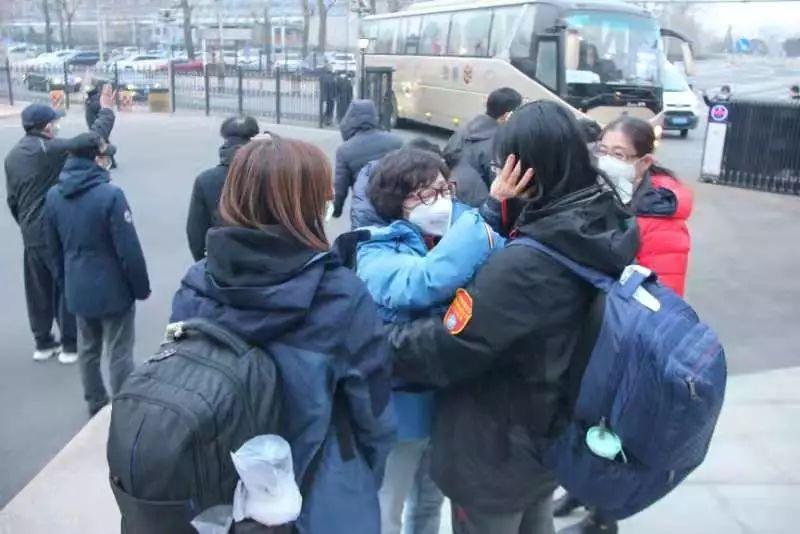 【你有多美】国家中医医疗队:再出征,第二批队员赶赴武汉