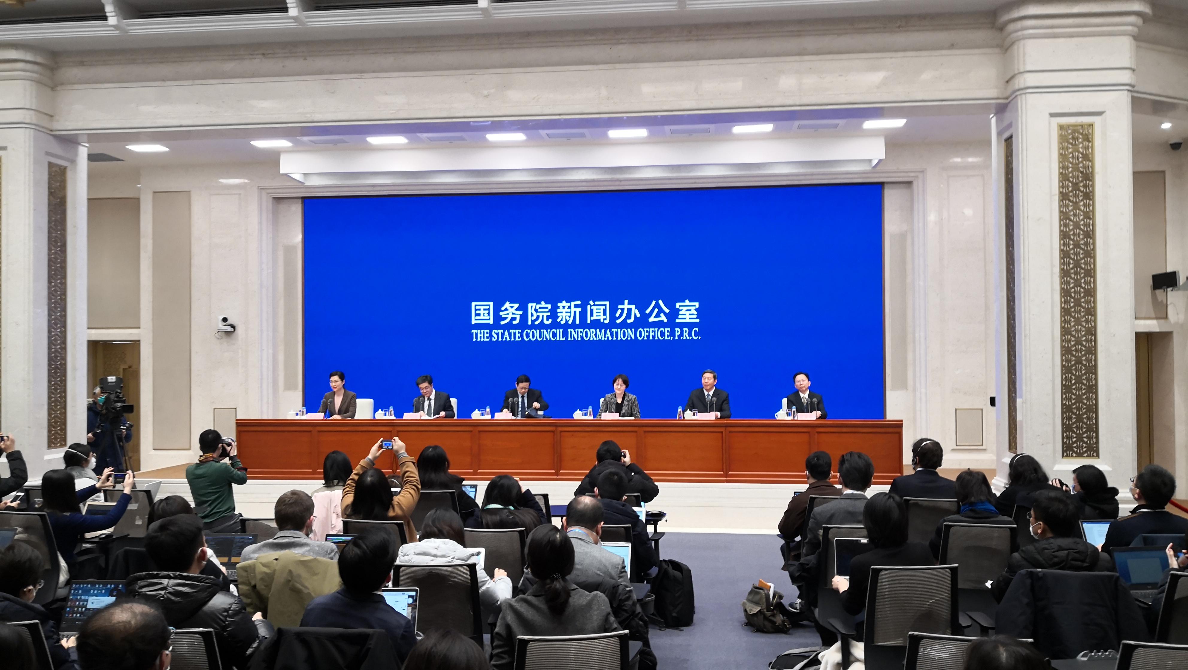 國家發展改革委:全國各地正逐步復工復產 重點領域企業均已陸續開工