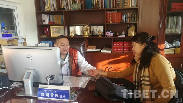 黑龙江藏医捐赠价值近百万元防控疫情物资